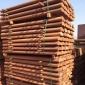 柳桉木�敉獾匕� 原木吉安市柳桉木原木定尺加工